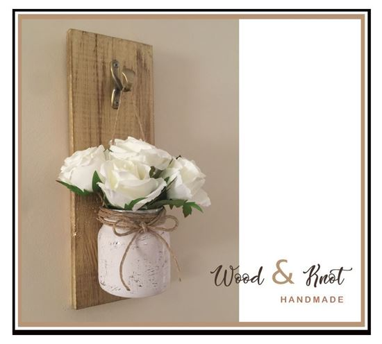 Picture of Rustic Vase